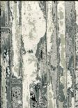 Vivo Driftwood Carbon Wallpaper 1987/937 By Prestigious Wallcoverings